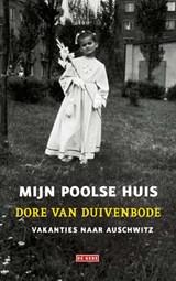 Mijn Poolse huis | Dore van Duivenbode | 9789044540055