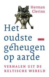 Het oudste geheugen op aarde   Herman Clerinx   9789044543933