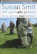 100 spirituele plekken die je gezien moet hebben   Susan Smit  