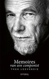 Memoires van een componist | Theo Loevendie | 9789044636741