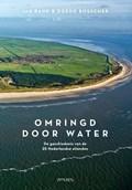 Omringd door water | Jan Bank ; Doeko Bosscher |