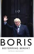 Boris | Patrick Bernhart |