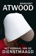 Het verhaal van de dienstmaagd   Margaret Atwood  