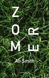 Zomer   Ali Smith   9789044644999