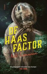 De haasfactor | Antti Tuomainen | 9789044648232