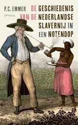 De geschiedenis van de Nederlandse slavernij in een notendop   Piet Emmer   9789044648508