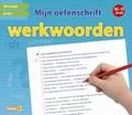 Werkwoorden Groep 7; 10-11 jaar; 5de leerjaar | Moniek Vermeulen |