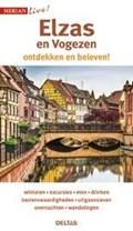 Elzas en Vogezen | Claudia Christoffel-Crispin ; Gerhard Crispin |