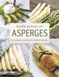 Heerlijk genieten van asperges | Stefan Stich |