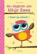 Het dagboek van Uiltje Emma | Rebecca Elliot |