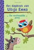 Het dagboek van Uiltje Emma   Rebecca Elliot  
