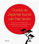 Ontdek de Japanse kunst van het leven   Jo Peters   9789044757712