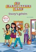 Stacey's geheim | Ann-M. Martin |