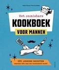 Het onmisbare kookboek voor mannen   Valerie Dousset ; Patricia De Reals  