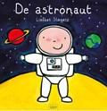 De astronaut | Liesbet Slegers |