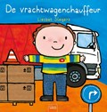 De vrachtwagenchauffeur   Liesbet Slegers  