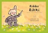 Ridder Rikki Vertelplaten   Guido van Genechten   9789044831825
