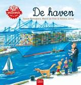 De haven   Sanne Ramakers ; Merel de Vink   9789044836301