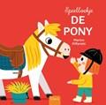 De pony   Marion Piffaretti  