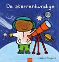 De sterrenkundige | Liesbet Slegers |