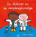 De dokter en de verpleegkundige   Liesbet Slegers  