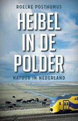 Heibel in de polder   Roelke Posthumus   9789045034881