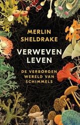 Verweven leven | Merlin Sheldrake | 9789045036144