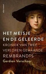 Het meisje en de geleerde   Gerdien Verschoor   9789045037929