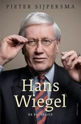 Hans Wiegel   Pieter Sijpersma   9789045038254