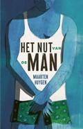 Het nut van de man   Maarten Huygen  