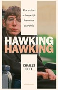 Hawking Hawking | Charles Seife |