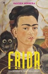 Frida | Hayden Herrera | 9789045042299