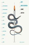 Het ontsterven | Anne Boyer |
