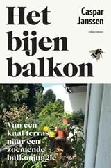 Het bijenbalkon | Caspar Janssen | 9789045043739