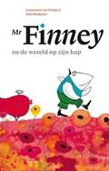 Mr. Finney en de wereld op zijn kop | Laurentien van Oranje |