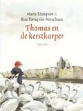 Thomas en de kerstkarper | Rita Tornqvist-Verschuur |