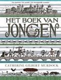 Het boek van Jongen   Catherine Gilbert Murdock  