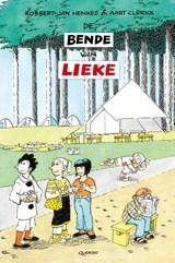 De bende van Lieke | Robbert-Jan Henkes | 9789045124605