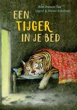 Een tijger in je bed   Bibi Dumon Tak   9789045126517