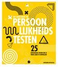 Het grote boek vol persoonlijkheidstesten | Haulwen Nicholas |