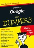 De kleine Google voor Dummies   Brad Hill  