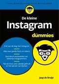 De kleine Instagram voor dummies | Jaap de Bruijn |