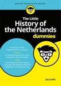 The little history of the Netherlands for Dummies | Jury Smit |
