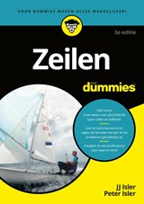 Zeilen voor Dummies | J.J. Isler ; Peter Isler | 9789045357492