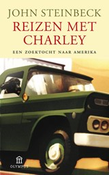 Reizen met Charley   John Steinbeck   9789046704639