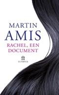 Rachel   Martin Amis  