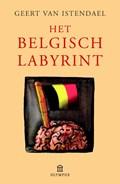 Het Belgisch labyrint | Geert van Istendael |