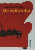 De volle villa | J. de Bruijn |