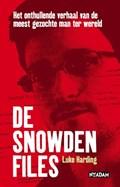 The snowden files   Luke Harding  