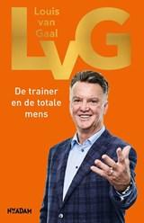 LvG   Louis van Gaal ; Robert Heukels   9789046826690